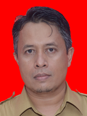 Donni Muhamad, S.Pd