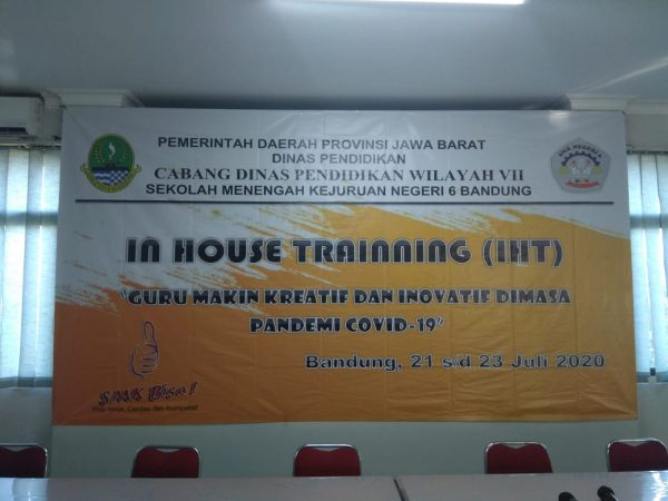IHT SMKN 6 Bandung