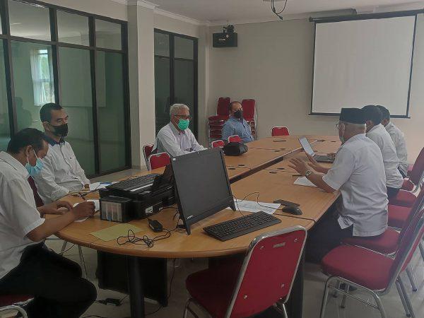 Pembentukan Kelas Industri Kompetensi Keahlian Teknik Pemesinan  (TPM)