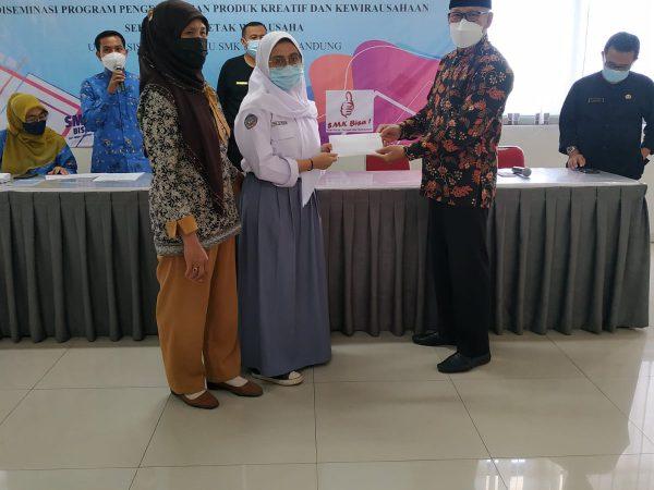 SMKN 6 Bandung  Sekolah Pencetak Wirausaha
